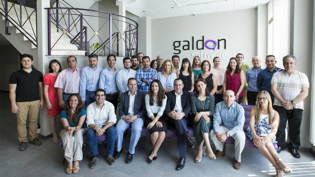 Equipo Galdón Software