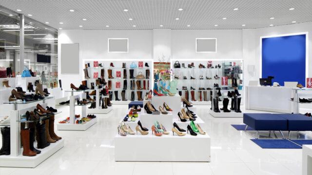 ¡Porque nos gustan los zapatos! – Software Gestión empresa Calzado