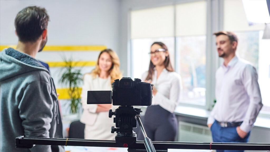 Video Corporativo Galdón Software