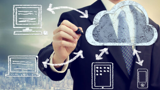 Cloud Computing Galdón Software