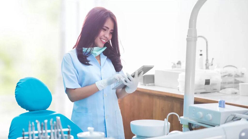 Clínica Dental Galdón Software