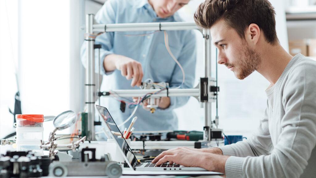 Galdón Software Empresas de Ingeniería