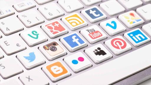Redes Sociales Galdón Software