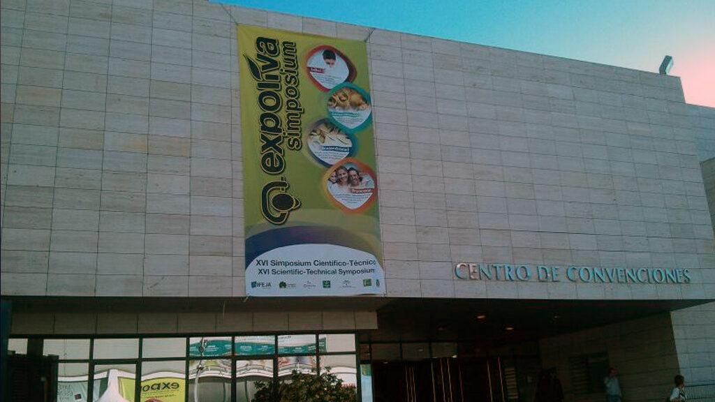 Expoliva 2013 Galdón Software
