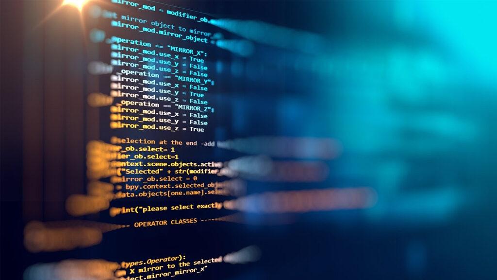 Lenguaje Programación Galdón Software