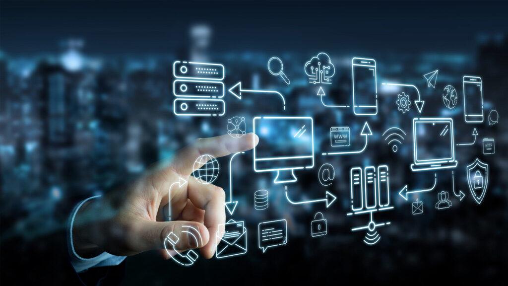 Informatizar Negocio Galdón Software