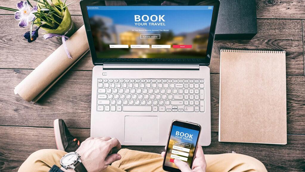 Turismo Online Galdón Software