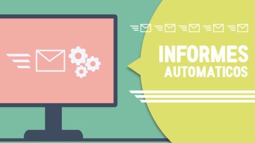 Informes automáticos Galdón Software