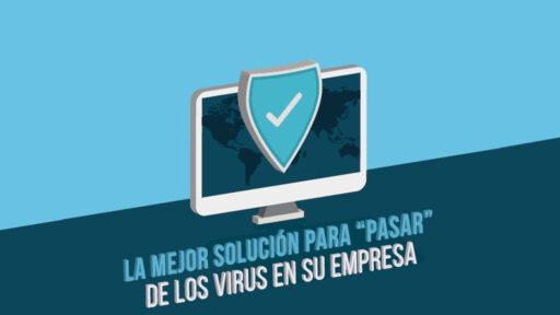 Solución Virus Empresa