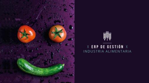 ERP de gestión para la Industria Alimentaria Galdón Software
