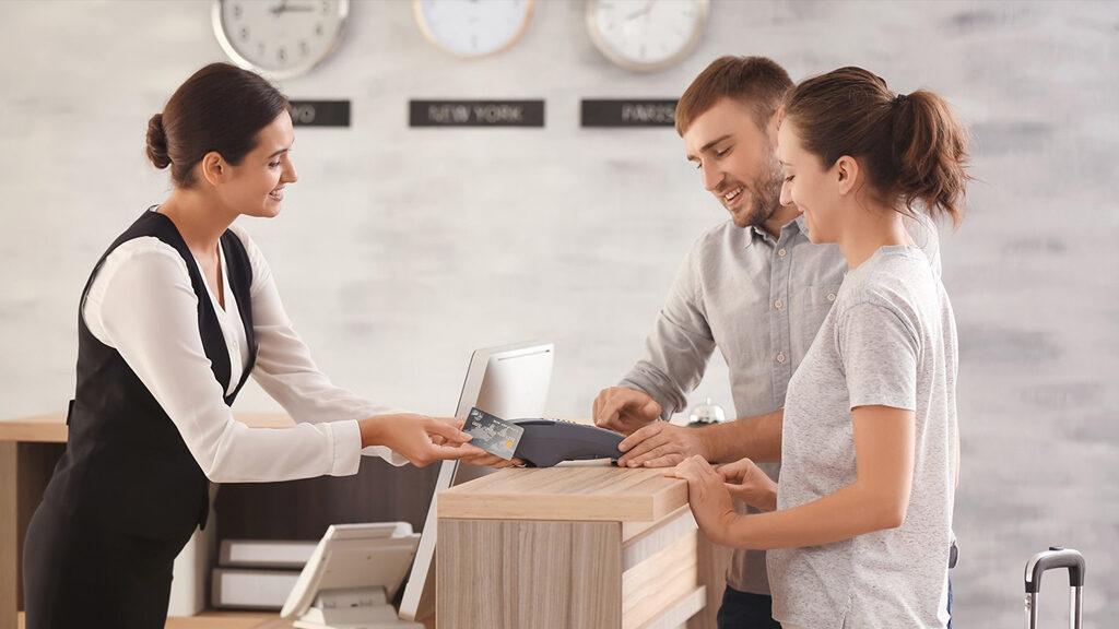 ERP para Hoteles o cadenas hoteleras Galdón Software