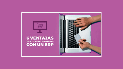 ERP Ecommerce Galdón Software