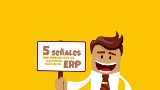 5 Señales ERP