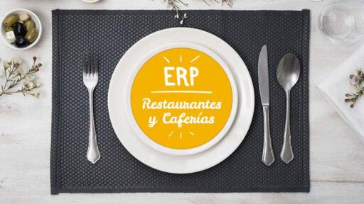 ERP restaurantes cafeterías Galdón Software