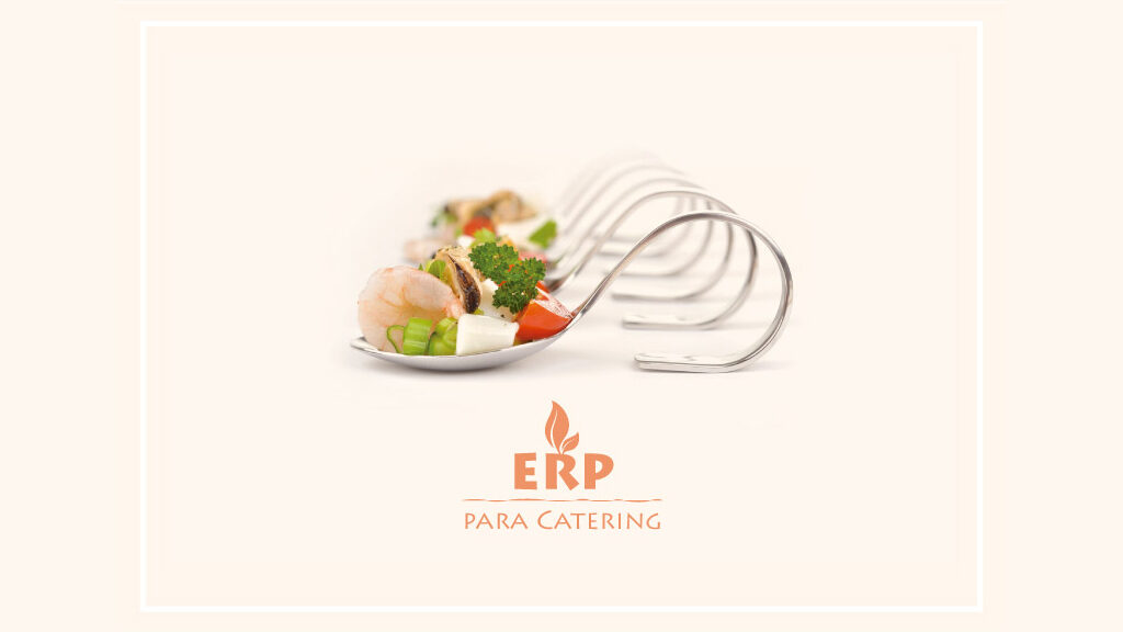 ERP Catering Galdón Software