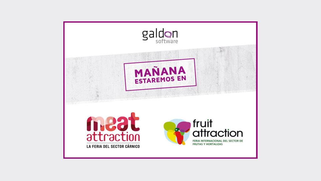 Galdón Software Fruit Atraction 2017