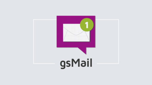 gsmail Galdón Software gsBase