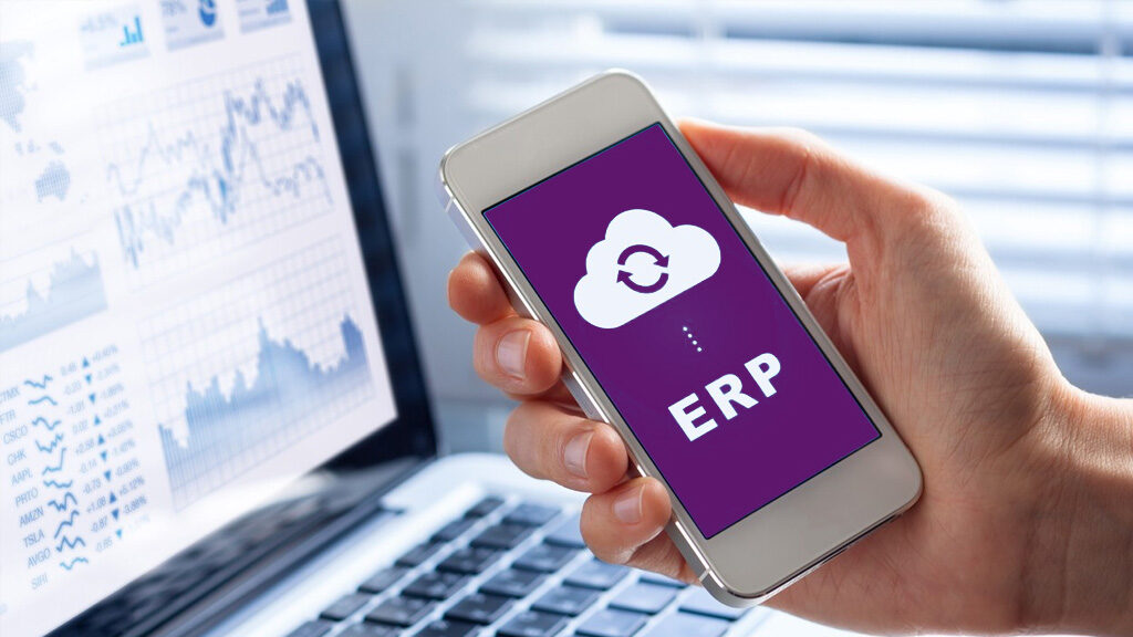 ERP Galdón Software