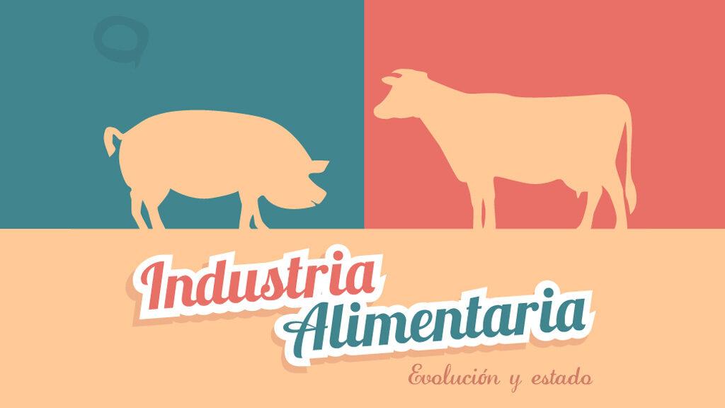 Evolución Industria Alimentaria Galdón Software