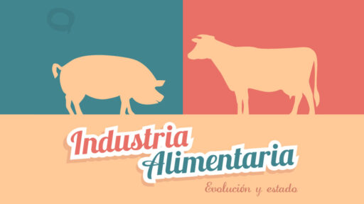 Evolución Industria Alimentaria Galdón Software