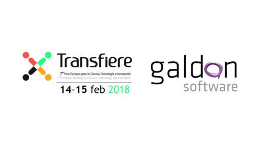 transfiere foro 2018 Galdón Software