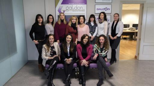 Día Mujer Galdón Software