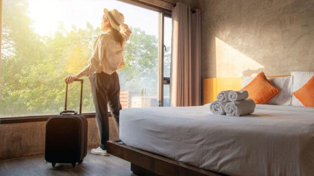 ¿Cómo elegir un sistema para hoteles?