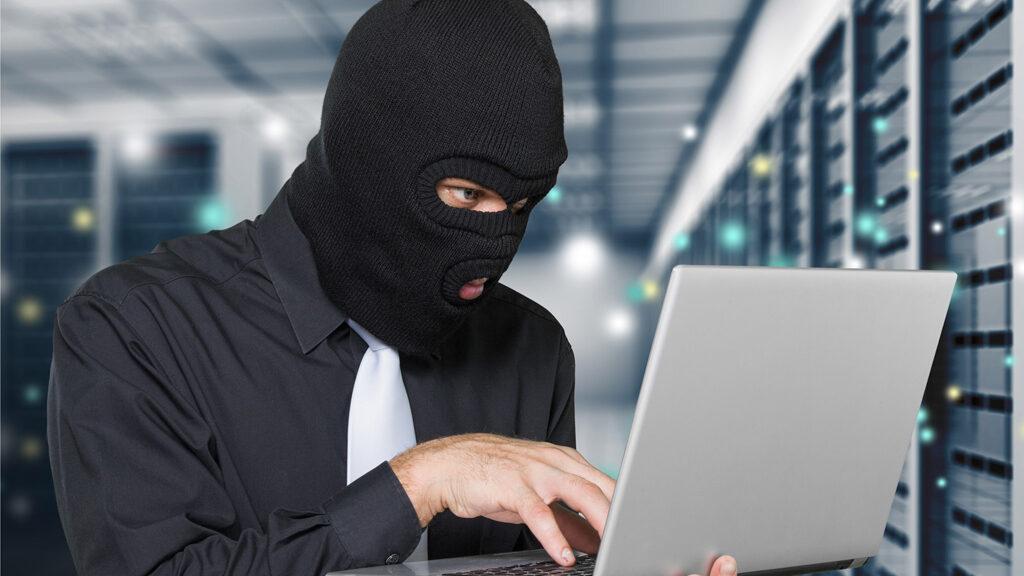 piratería de software