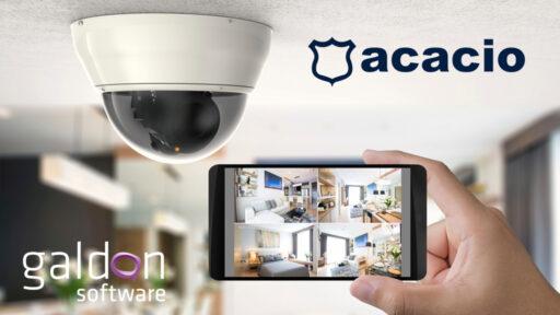 Entrevista Acacio software seguridad y vigilancia Galdón Software
