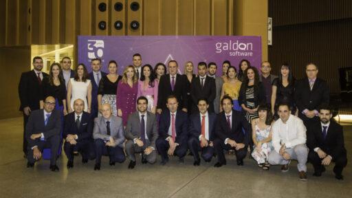 2018 Galdón Software