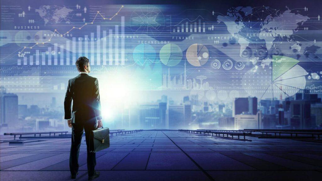 digitalización de empresa Galdón Software