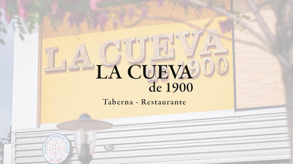Entrevista a Restaurantes 'La Cueva de 1900'