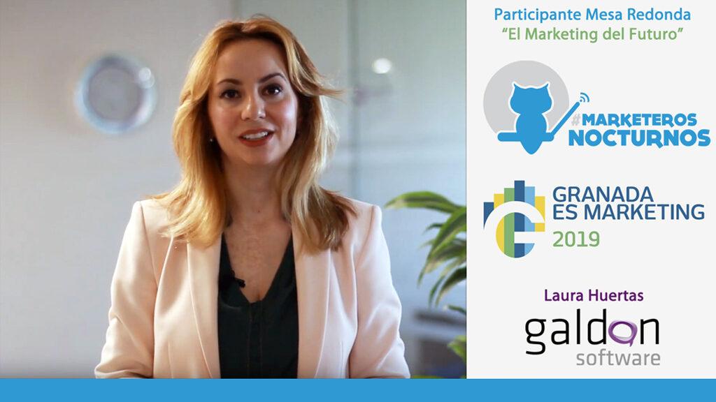 Congreso Internacional de Marketing Galdón Software 2019