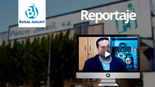 reportaje bolsas juncaril Galdón Software