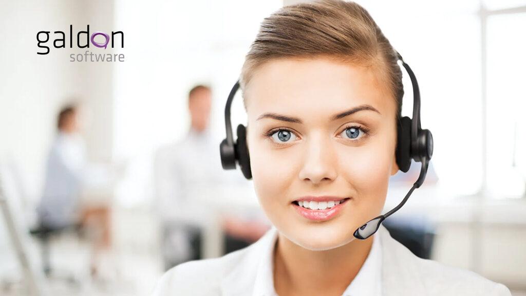 servicio asistencia técnica galdón software
