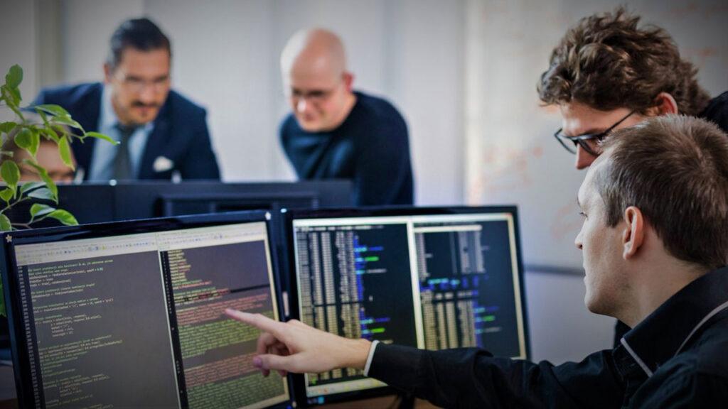 Software como estrategia competitiva Galdón Software