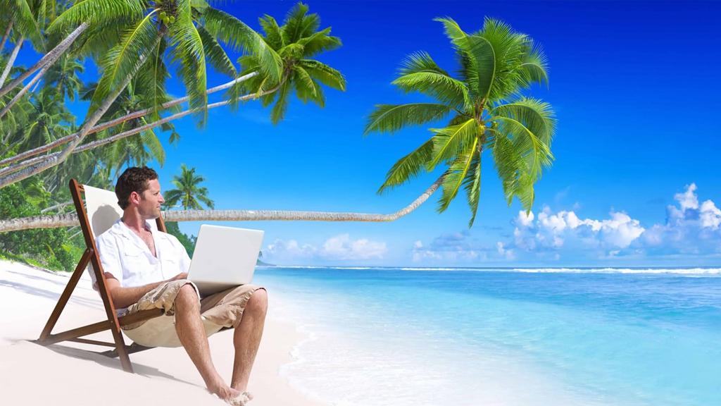 Trucos tecnológicos para unas vacaciones tranquilas