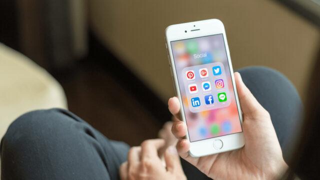 ¿Quién utiliza las redes sociales en España?