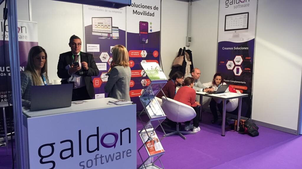 hygienalia 2019 Galdón Software