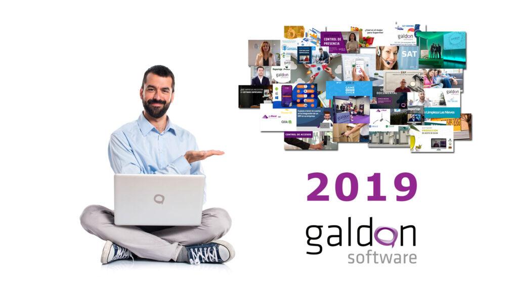 Resumen 2019 Galdón Software