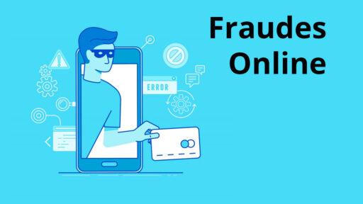 evitar fraudes online Galdón Software