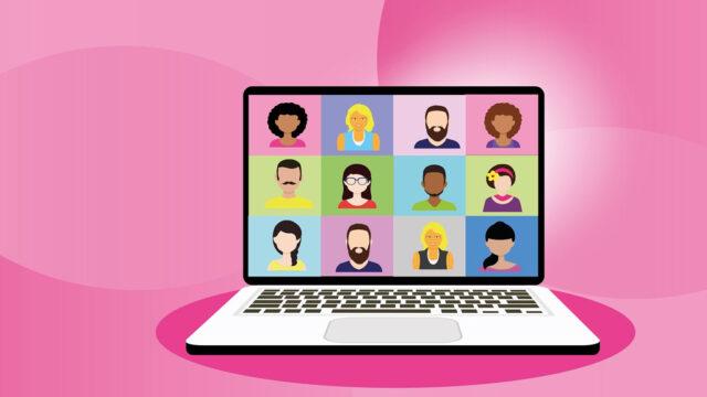 8 consejos para reuniones virtuales efectivas