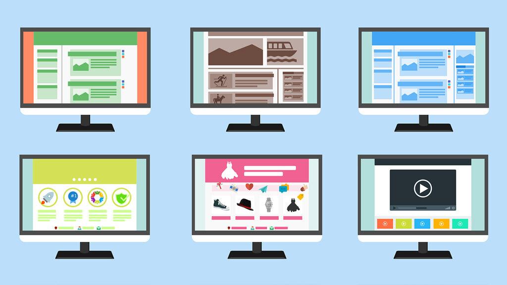 consejos para mejorar su pagina web