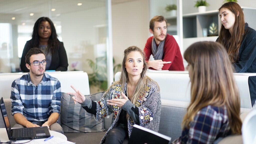 4 consejos para la Gestión de Equipos en su empresa