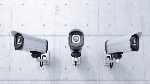 ERP Seguridad y Vigilancia
