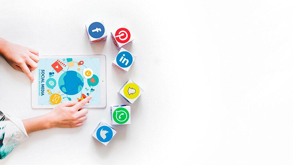 Uso de las redes sociales en España (2021)