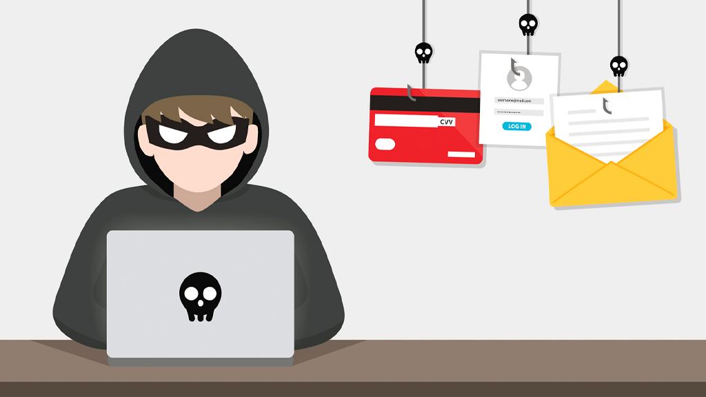 ¿Qué es el phishing? ¿Cómo protegernos?