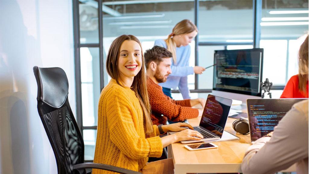 Ingeniero de Software, en primer lugar del ranking de los trabajos más demandados en España