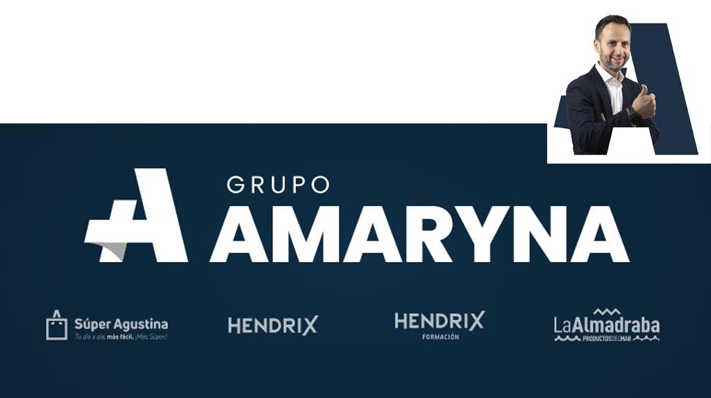 Entrevista a Grupo Amaryna